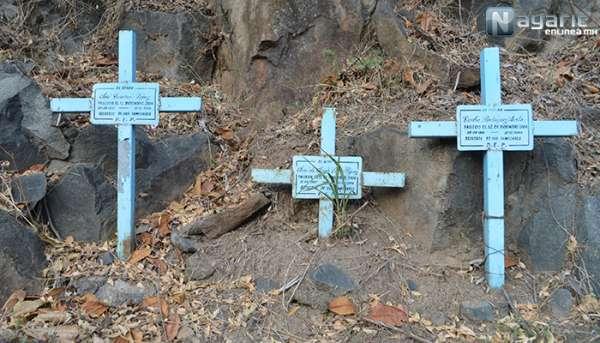 ¿Por Qué Se Pone Una Cruz Donde Murió Una Persona Por