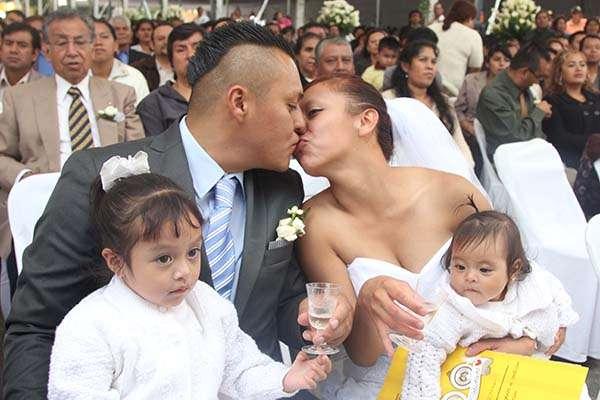 Matrimonio Catolico Sin Hijos : El matrimonio sin hijos no tendrá validez para la iglesia