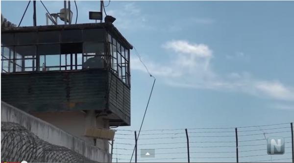 Detectan venta de drogas y autogobierno en penal de Tepic