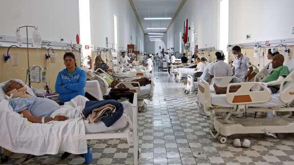 Hospital San Pio - Servicios Médicos en la ciudad de ...