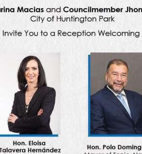 Polo visitará California y se reunirá con alcaldes y campesinos latinos