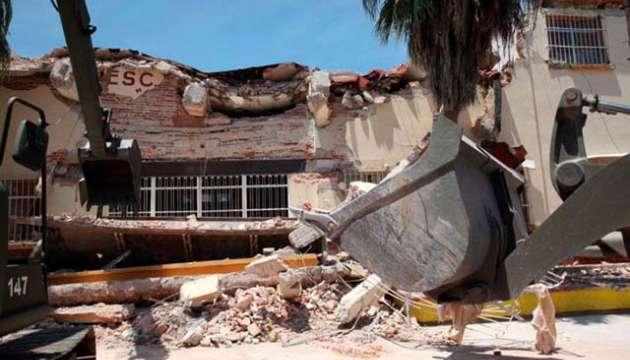 Son 10 mil escuelas las afectadas por los sismos en centro y sur de México. Noticias en tiempo real