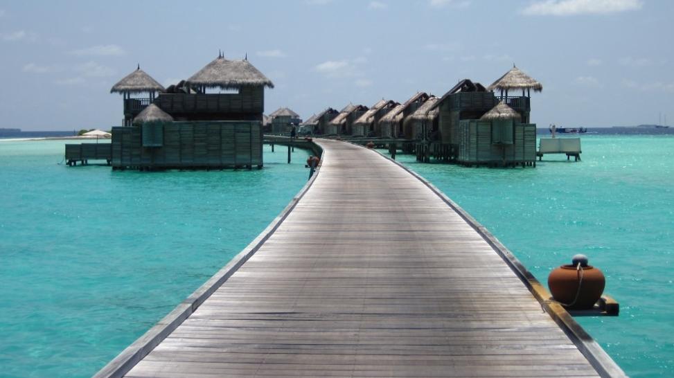 Hotel de riviera nayarit entre los 10 mejores del mundo for Mejores resorts maldives