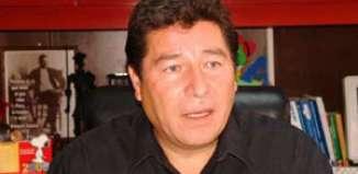 Carlos Ruiz Flores, Síndico de Tepic