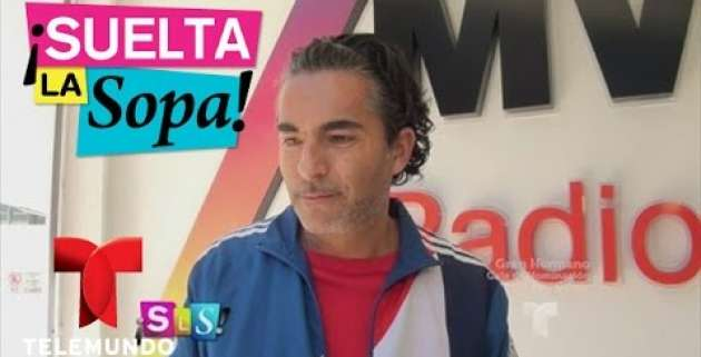 Suelta La Sopa | Raúl Araiza  se defiende sobre los comentarios de la alza del dólar en México | Ent