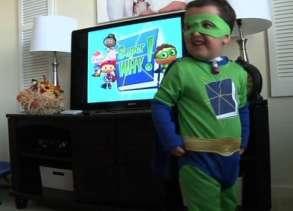 Michigan Boy Overcomes the Odds to Live, Speak