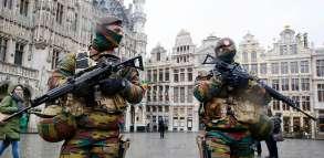 México lanza alerta de viaje a Bélgica