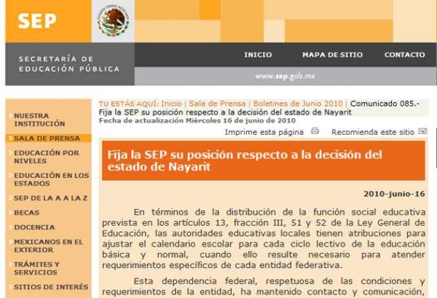 sep_comunicado