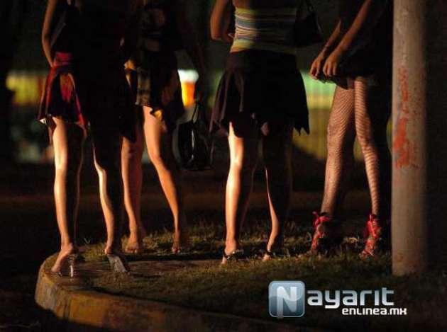 prostituta callejera prostitutas tailandesas