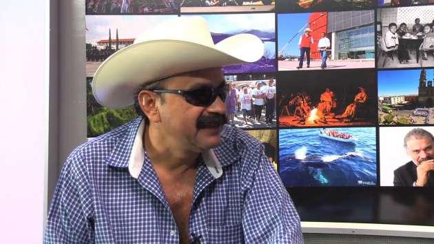 Entrevista Hilario Ramírez