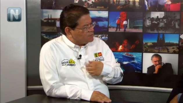 Entrevista Castellón 1