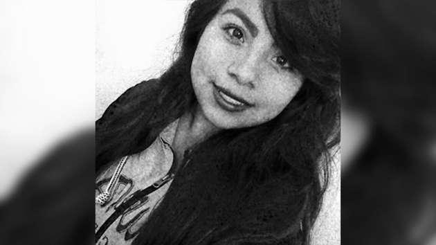 Jovencita reportada como desaparecida en San Cayetano regresó a su casa