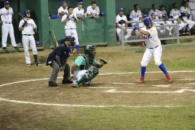 Definidas las fechas y series de play offs de la Liga Nayarit de Béisbol