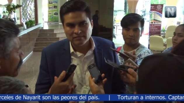 Más militantes del PRD abandonarán el partido: Pavel Jarero