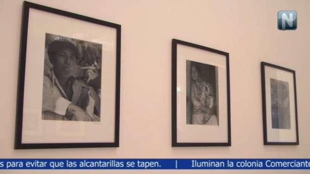 Presentan muestra pictórica sobre pueblos originarios en Centro de Arte Emilia Ortiz