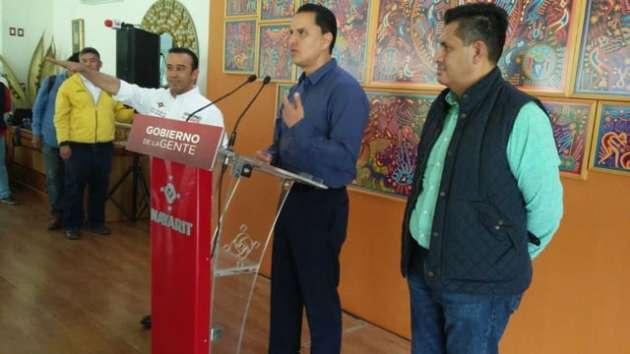 Gianni Ramírez regresa a Obras Públicas