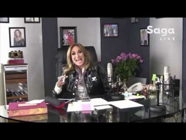 Adela Micha explicó por qué La Mars hizo debut y despedida en Saga